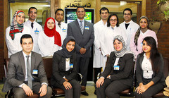 giza-sphinx-oncology-center-staff