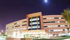 King Abdullah Medical City – Oncology Center, Makkah | ESMO