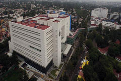 Mexico City Instituto Nacional de Cancerologia