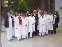 S. Anna University Hospital, Clinical Oncology Unit Staff, Ferrara, Italy
