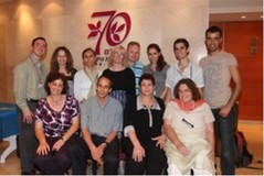 Rambam Health Care Campus Staff, Haifa, Israel