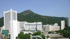Queen Mary Hospital, Department of Clinical Oncology, Hong Kong S.A.R.