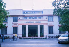 SMS Medical College & Attached Hospitals Jaipur, India