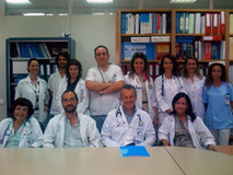 Hospital Universitario La Paz Staff, Madrid, Spain