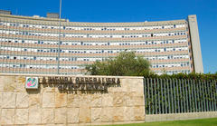 Rome Medical Oncology Unit Sant'Andrea Hospital Centre