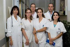 rome-san-pietro-fatebenefratelli-hospital-team
