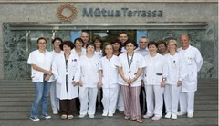 Hospital Universitari Mutua Terrassa Staff, Spain