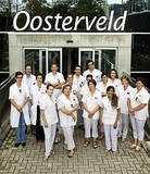 Oncology Center GZA Sint Augustinus, Staff, Wilrijk, Belgium