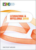 ESMO pocket guidelines: leukaemia myeloma