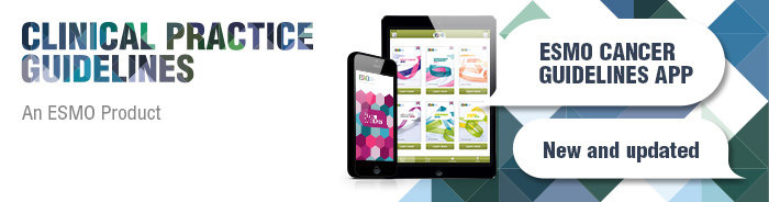 Esmo Cancer Guidelines Available On Mobile Devices