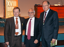 ESMO RUSSCO joint membership agreement