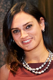 Dr. Carmen Criscitiello