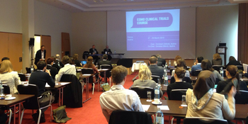 ESMO Clinical Trials Course 2015