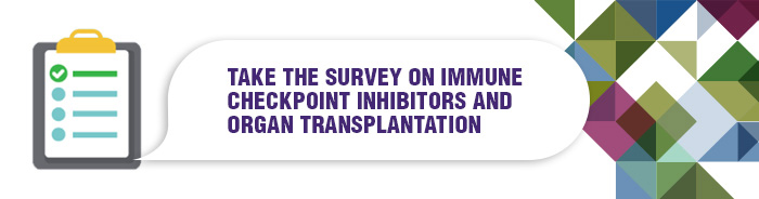 Survey on Immune Checkpoint Inhibitors and Organ Transplantation